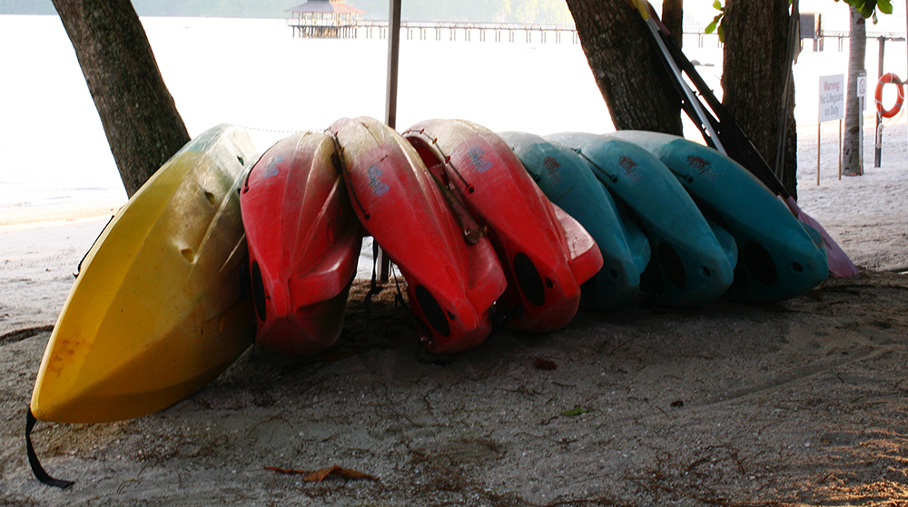 Kid's Clubs in Langkawi, Malaysia