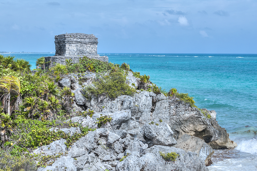 Tips for Tulum with family