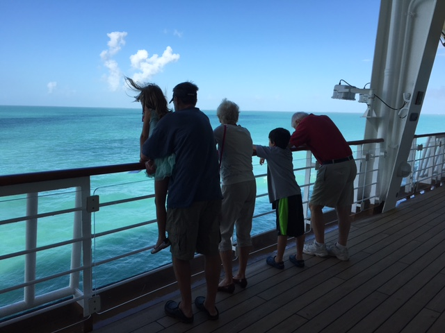There are a lot of dos and don'ts for a Disney cruise!
