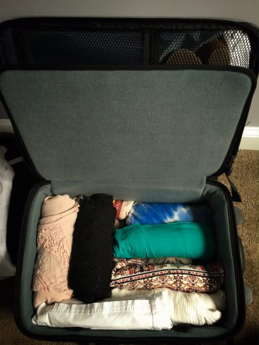 packing-light-for-a-family-vacation