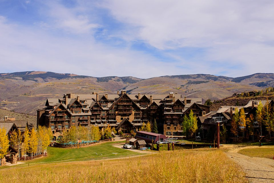 The Ritz Carlton Bachelor Gulch: A Hotel Review