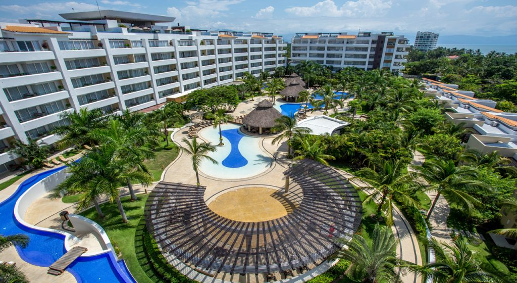 marival residences a great place for families