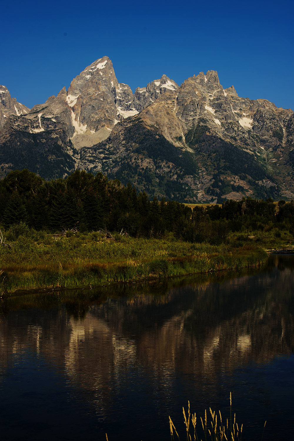Summer family activities in jackson hole the roaming family for Jackson hole summer vacation
