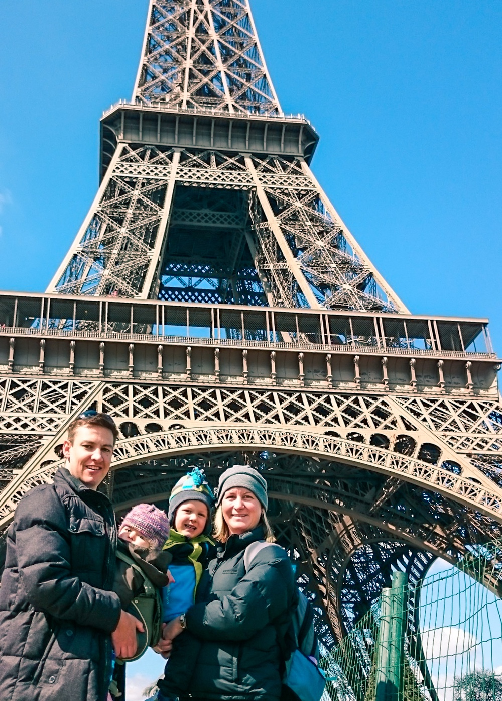 Practical Family Travel Tips from Practical Families
