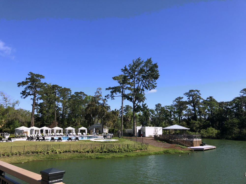 10 family activities at Montage Palmetto Bluff
