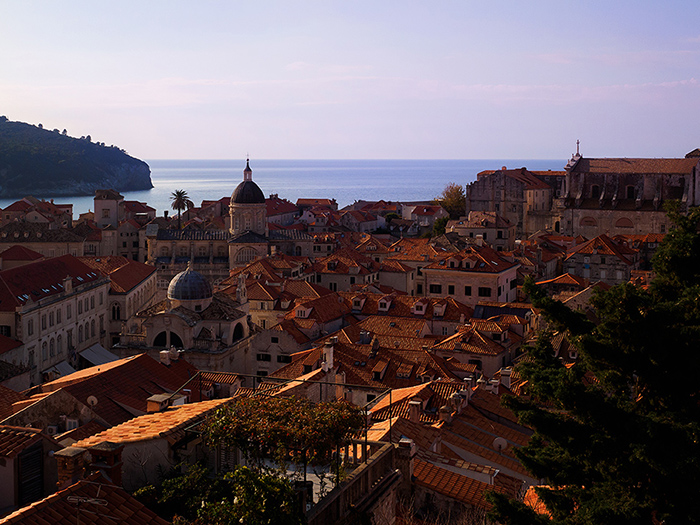 4 perfect days – A Croatia Vacation Itinerary