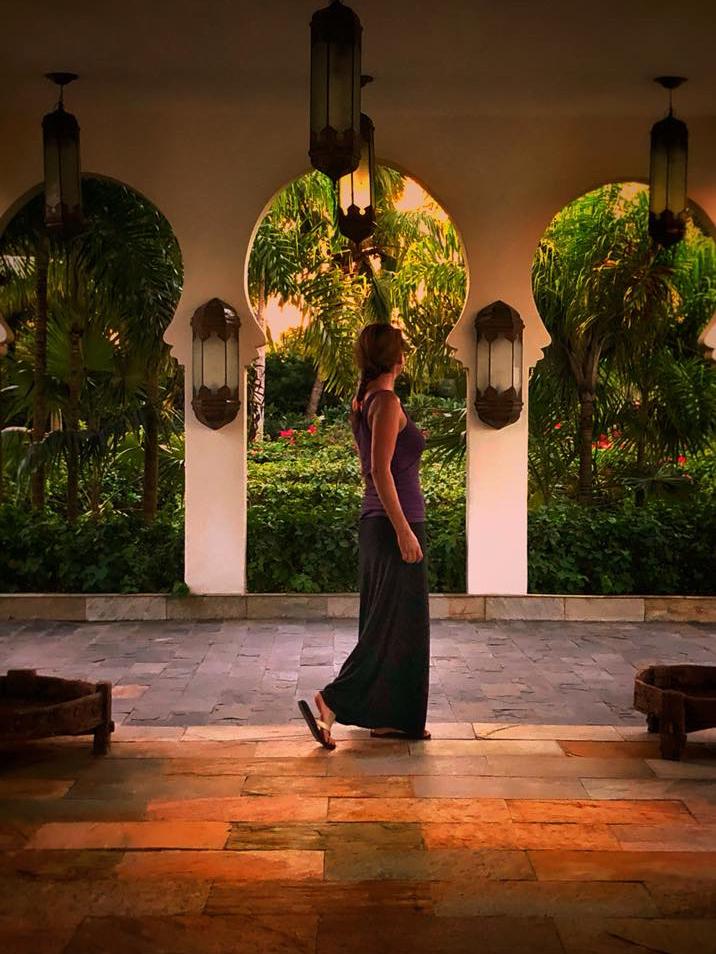 Baraza Resort in Zanzibar