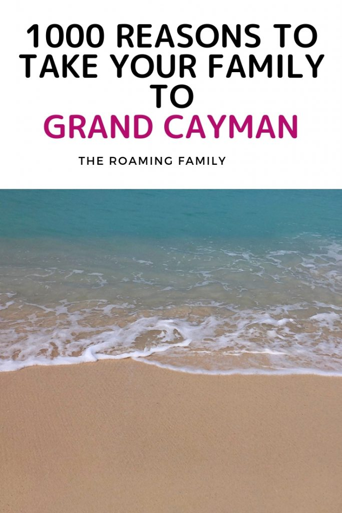 Grand Cayman is an amazing location for a Caribbean vacation. With beautiful beaches, amazing resorts and a huge array of activities, this island destination is a gem!