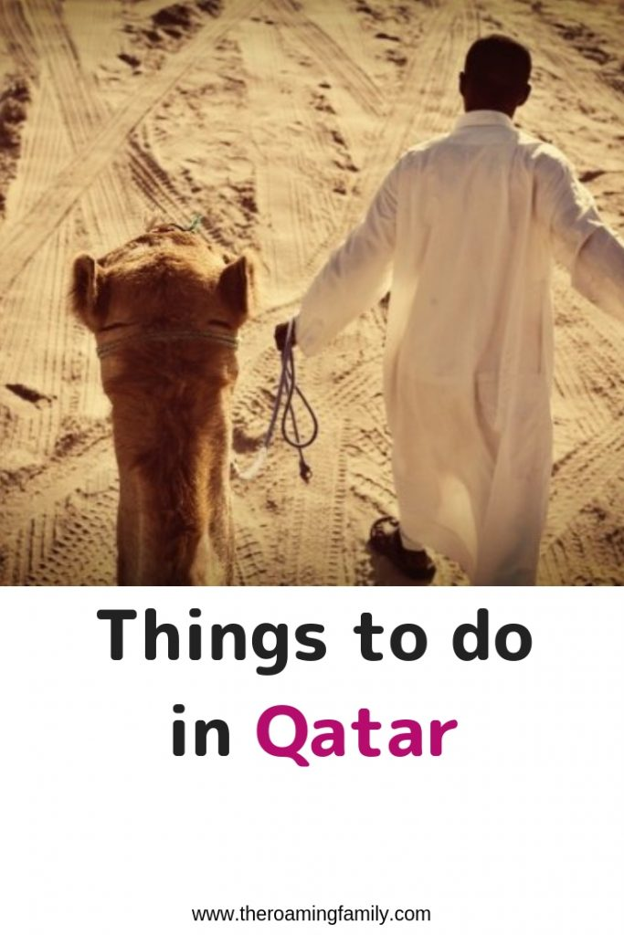 Qatar is gaining popularity. And why not? With a plethora of things to do in Qatar, this country is on the map!