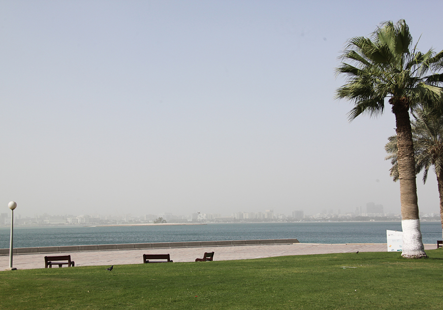 There are so many things to do in Qatar